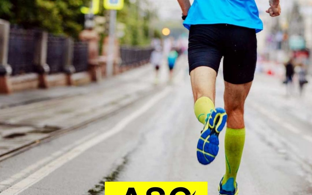 Leichtathletik in der Pandemie: Geglückte Premiere der ASC-Traditionsveranstaltung
